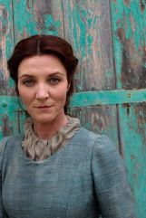 """Michelle Fairley as Catelyn Stark in HBO's """"Game of Thrones"""""""