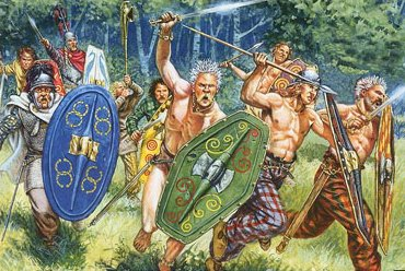 celtic-warriors