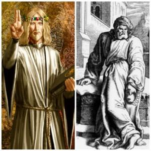 Baelor I vs. Henry IV