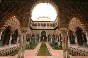 Example of Moorish Architecture