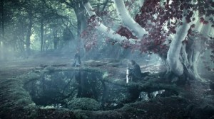 Winterfell_Godswood