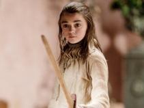 Arya Stark 2011.
