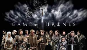 Game of Thrones http://gameofthroneswallpaper.com/wallpaper/Game-of-Thrones-Cast-Wallpaper/