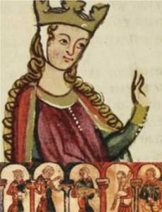 Empress Matilda http://mizliot.hubpages.com/hub/henryii