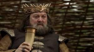 Robert Baratheon http://www.comicvine.com/robert-baratheon/4005-80188/