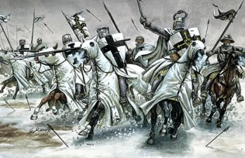 teutonic-knights charge
